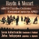 ARCO Chamber Orchestra. Haydn & Mozart