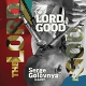 Serge Golovnya quartet. The Lord is good